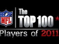 NFL's Top 100 Players of 2011 is Flawed